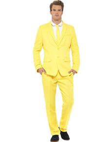 Kostium Yellow