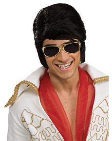 Okulary Elvis Presley dla dorosłych