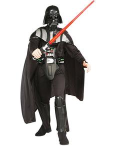 Kostium Darth Vader deluxe dla dorosłych
